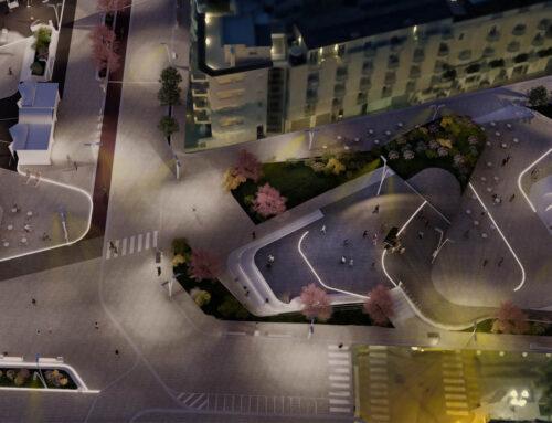 Lo studio Medaarch si aggiudica la realizzazione del nuovo waterfront di Cattolica